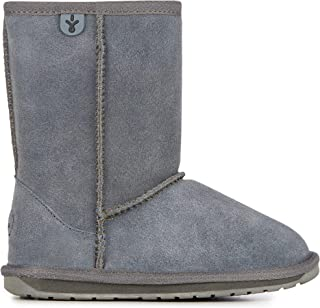 EMU Australia Wallaby Classic Lo Boot (Toddler/Little Kid/Big Kid)
