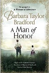 A Man of Honor (Harte Family Saga Book 8) (English Edition) eBook Kindle