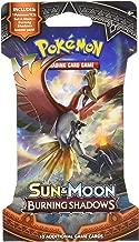 Pokemon Sun & Moon TCG: Burning Shadows