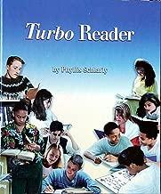 Turbo reader