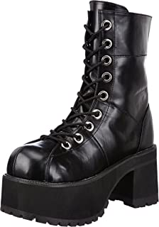 Pleaser Women's Ranger-301 Platform Boot