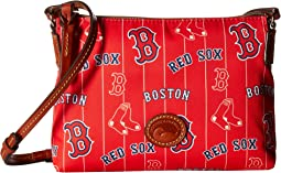 Dooney & Bourke - MLB Crossbody Pouchette Bag