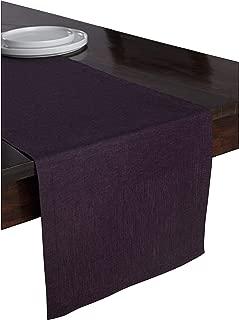Best table runner purple Reviews