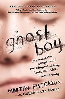 Best ghost boy pistorius Reviews