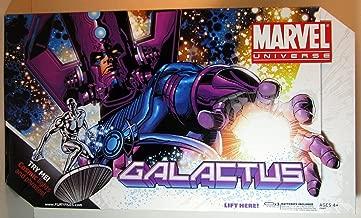 marvel universe galactus