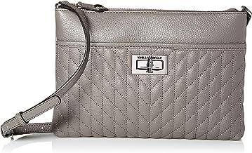 Karl Lagerfeld Paris Agyness Slim Crossbody Bag