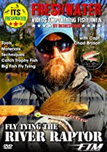Tying the River Raptor - In The Spread Fly Fishing