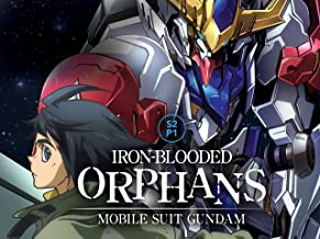 Mobile Suit Gundam: Iron-Blooded Orphans, Season 2, Pt. 1