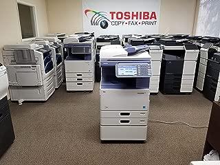 toshiba mfp printers