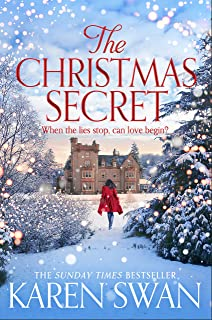 The Christmas Secret: The Perfect Christmas Story From a Sunday Times Bestseller