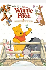 Winnie the Pooh Storybook Treasury Kindle Edition