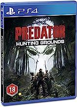 Predator Hunting Grounds (PS4) | CUSA16559 (PS4)