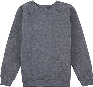 Fruit of the Loom Boy's Fleece Sweatshirts, Hoodies, Sweatpants & Joggers