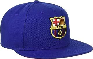 Nike 2017-2018 Barcelona Core Cap (Royal)