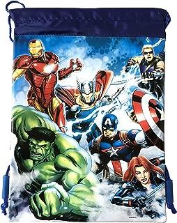 hulk gym bag