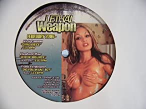 Lethal Weapon February 2006