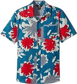Ballast Short Sleeve Shirt (Big Kids)