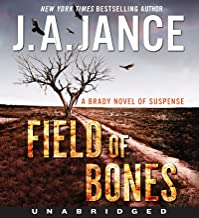 Field of Bones Low Price CD: A Brady Novel of Suspense (Joanna Brady)