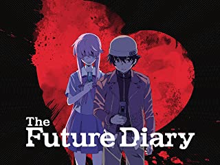 future diary diary holders