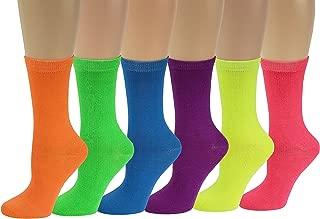 Best womens neon socks Reviews