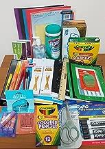 School Supply Bundle Middle School Grades 6-8
