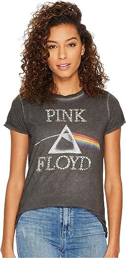 Lucky Brand - Pink Floyd Studded Tee