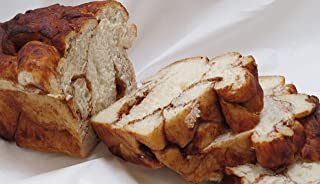 Apple Cinnamon Bread - 1 1/2 lb Loaf - Homemade by the Amish