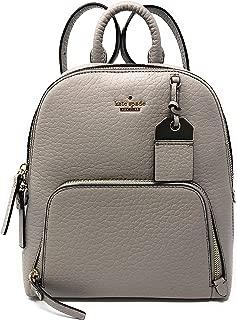 Kate Spade New York Caden Carter Leather Backpack