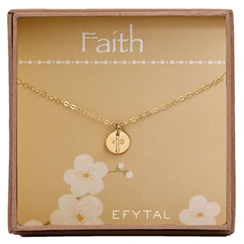 Baptism Necklaces: Amazon com