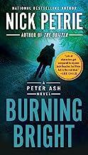 Burning Bright (A Peter Ash Novel Book 2)