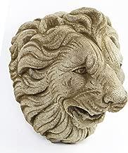Best cast concrete lions Reviews