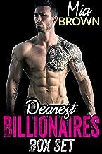 Dearest Billionaires: The Complete Romance Series Box Set