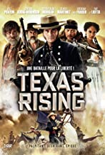Texas Rising - Saison 1