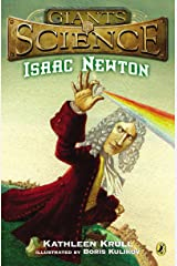 Isaac Newton (Giants of Science) Kindle Edition