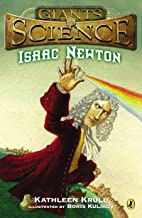 Isaac Newton (Giants of Science) (English Edition)