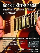 Rock Like The Pros - Intermediate Class Guitar Method