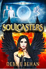 SOULCASTERS Kindle Edition