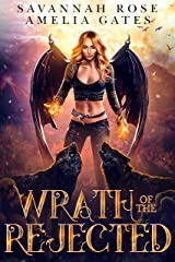 Wrath of the Rejected: A Rejected Mate Paranormal Romance (Virga's Doom Book 2) (English Edition) Format Kindle