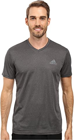 Essential Tech V-Neck Tee