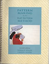 Best pattern making by the flat pattern method Reviews