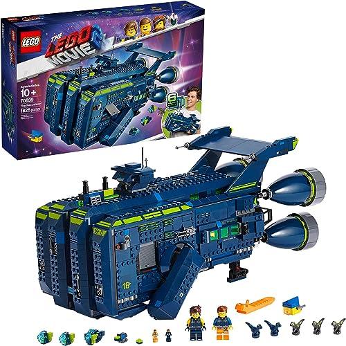 discount LEGO sale The Movie 2 The online sale Rexcelsior; 70839 Building Kit (1820 Pieces) online