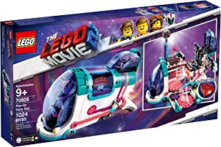 LEGO The LEGO Movie 2 - Pop-Up Party Bus 70828