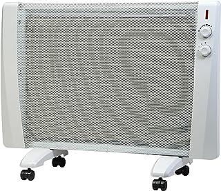 Syntrox Germany 2400 Watt ola de calor por infrarrojos calefactor