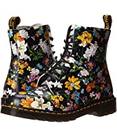 Dr. Martens - Pascal Darcy Floral 8-Eye Boot