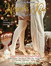 Heart's Kiss: Issue 12, December 2018-January 2019: Featuring Susan Donovan (Heart's Kiss)