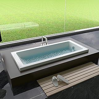 Amazon.es: bañera acrilica