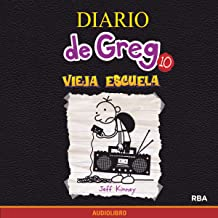 Diario de Greg 10. Vieja escuela [Diary of Greg 10: Old School]