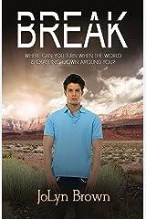 Break Paperback
