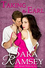 Taking the Earl (Heiress Games Book 3)