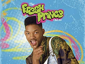 The Fresh Prince of Bel-Air: The Complete Second Season